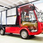 Elettromobile Gastone